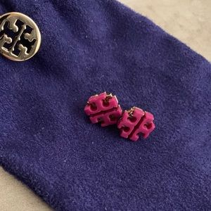 NEW Tory Burch earings